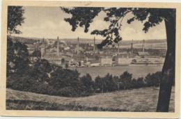 77-1245 Estonia Germany Postal History Postcard Freital - Estland