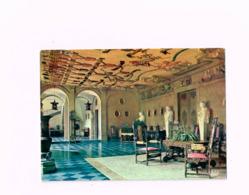 Château De Modave.Hall D'entrée. - Modave