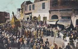 182560Cairo, Fete Du Tapis Sacré 1911 (voir Coins) - Cairo