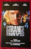 Dossier De Presse De Strange Days (1995) – Kathryn Bigelow - Merchandising