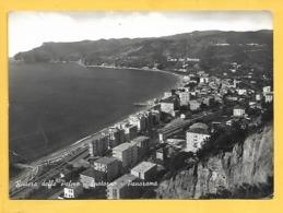 Spotorno (SV) - Viaggiata - Italy