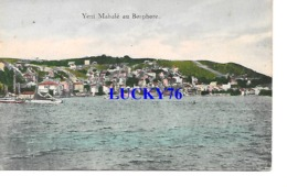 Yeni Mahalé Au Bosphore - Türkei