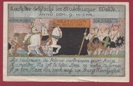 Allemagne 1 Notgeld 1 Mark  Stadt Neuhaus I Westfalen  ( TRES RARE)  Dans L 'état Lot N °5061 - Collections