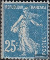 France 119a X Fine Used / Cancelled 1906 Säerin - Used Stamps
