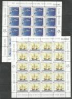 20x HORVATIA - MNH - Europa -CEPT -  Ships - 2006 - 2006