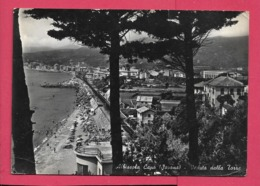 Albissola Capo (SV) - Viaggiata - Italy