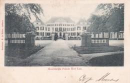 1850319Koninklijk Paleis Het Loo (poststempel 1900) - Apeldoorn