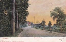 1850394Nijmegen, Beeksche Weg (zie Hoeken) - Nijmegen