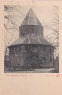 1850410Nijmegen, Karolingsche Kapel - Nijmegen
