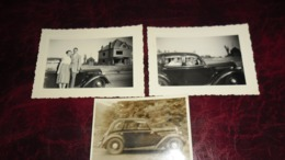 ORIGENEEL / OLD PHOTO !    _  OLD CAR _   *  K 116 - Cars