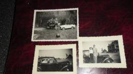 ORIGENEEL / OLD PHOTO !    _  OLD CAR _   *  K 117 - Cars