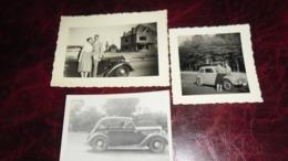 ORIGENEEL / OLD PHOTO !    _  OLD CAR _   *  K 118 - Cars