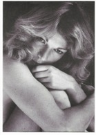 CINEMA - PORNOGRAPHIE : Brigitte Lahaie, Photographiée Par Claude Alexandre Dans Les Années 70. CPSM. - Actors