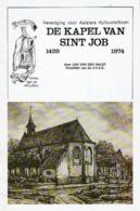 De Kapel Van Sint Job 1429 - 1974 - Livres, BD, Revues