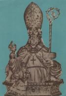 Cartolina Antica Non Viaggiata San Biagio Da Maratea - Potenza - Potenza