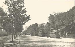 VINCENNES - La Rue De Paris - Vincennes