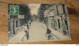 ASNIERES : Rue D'Anjou  …... … PHI.......2682 - Asnieres Sur Seine