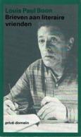 Brieven Aan Literaire Vrienden - Livres, BD, Revues