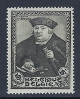 BELGIUM 1935 PHILATELIC EXPOSITION OF BRUXELLES Nº 410 - Unused Stamps
