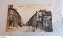 BELFORT : Rue Du Faubourg Des Vosges, Partie Centrale ….................…682 - Belfort - Ciudad