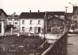 54 - Varangéville : Entrée De La Saline - CPM Neuve - Other Municipalities
