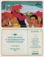 French Polynesia - 7 Diff. Phonecards - Französisch-Polynesien