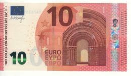 10 EURO  Spain  DRAGHI    V 007 A1    VA7835158829 /  FDS - UNC - EURO