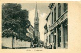 Vaals Kerkstraat - Vaals