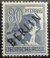 ALLEMAGNE Berlin                 N° 15                   NEUF** - Berlin (West)