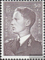Belgium 928y B (complete Issue) Unmounted Mint / Never Hinged 1969 Baudouin - Belgium