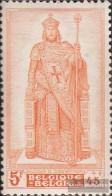 Belgium 774 (complete Issue) Unmounted Mint / Never Hinged 1946 Philately - Belgium