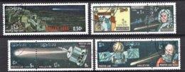 Laos 1986 Mi.nr: 936-942 Halleyscher Komet  Oblitérés / Used / Gestempeld - Astrology