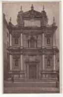 Cartolina Antica Non Viaggiata Basilica Corpus Domini -Torino - Churches
