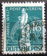 ALLEMAGNE Berlin                 N° 22                   OBLITERE - Berlin (West)