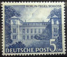 ALLEMAGNE Berlin                 N° 46                   NEUF* - Ungebraucht