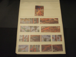 PALAU - 1995 SAURI 18 VALORI - NUOVI(++) - Palau