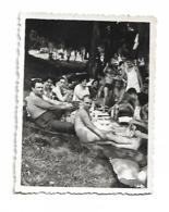 Photo - Pin-ups Macedonia Naked Boys, Costume Da Bagno , Swimsuit Picnik - Pin-ups