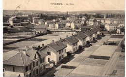 GOLBEY - Golbey