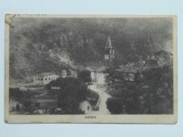 Cuneo 37 Ormea  1926 - Cuneo