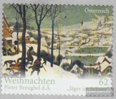 Austria 3042 (complete Issue) Unmounted Mint / Never Hinged 2012 Christmas - 2011-... Ungebraucht