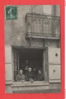 91 - Corbeil Essonnes - Lot De 3 Cartes Photo Du 20 Rue De La Pecherie - Corbeil Essonnes