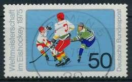 BRD 1975 Nr 835 Zentrisch Gestempelt X85100A - [7] República Federal