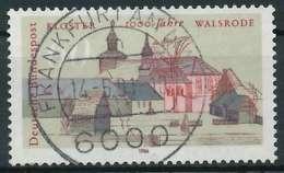 BRD 1986 Nr 1280 Zentrisch Gestempelt X854776 - [7] República Federal