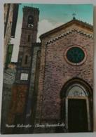 MONTE RUBIAGLIO - CHIESA PARROCCHIALE -  Vg - Terni