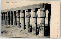52917722 - Luxor Louxor - Ohne Zuordnung