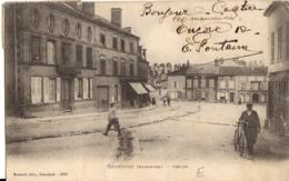 Grandpré - Centre - Altri Comuni