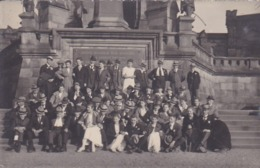 AK Foto Ausflugsgruppe Hohensyburg - Ca. 1930 (44819) - Dortmund