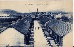 Givet - Cités De La Soie - Givet