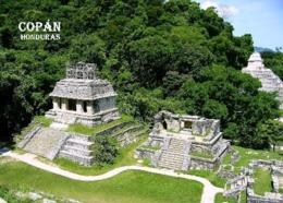 Honduras Copan Ruins UNESCO New Postcard - Honduras