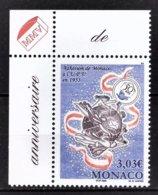 MONACO 2005 - N°2498 - NEUF** - Unused Stamps